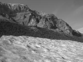 Lake louise, alberta, canadá