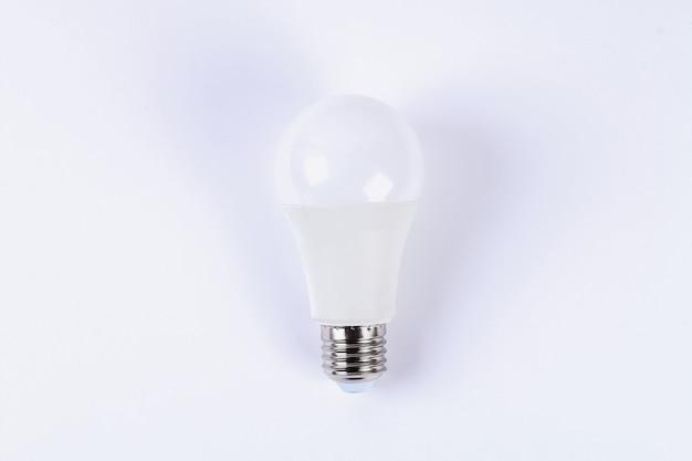 Lampara electrica super ahorro de energia.