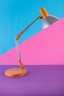 Lámpara de mesa para escritorio en color
