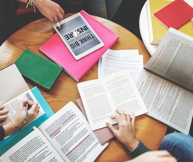 Lanzamiento de educación diversa
