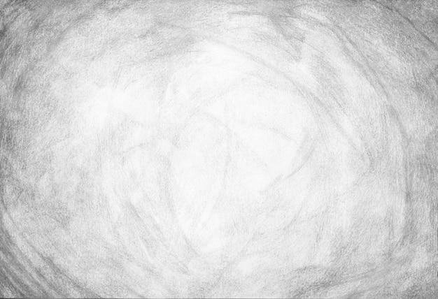 Lápiz grunge blanco y negro textura o fondo