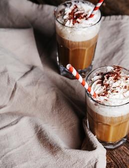 Latte delicioso