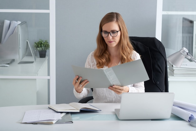 Leer documento comercial