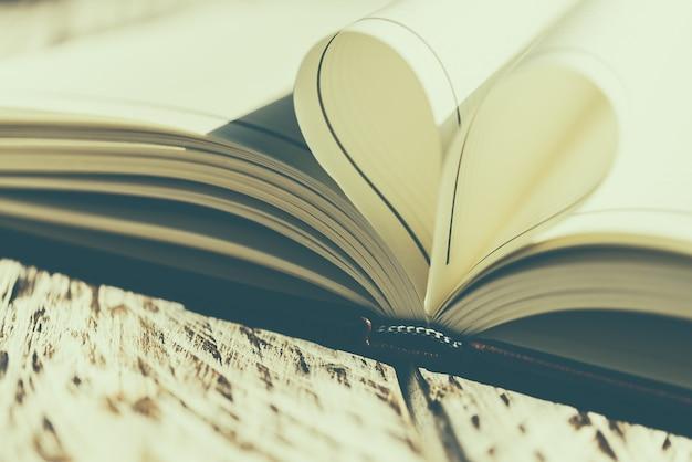 Libro de corazon