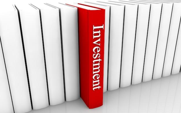 Libro de inversiones