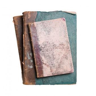 Libros dañados