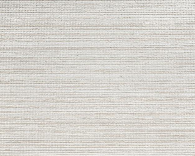 Lienzo de lino blanco