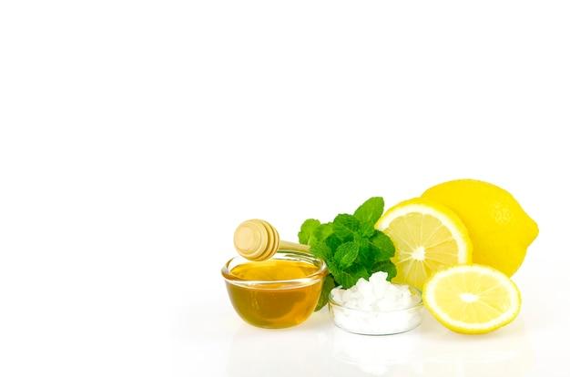 Limpiador natural de la piel y receta para el cuidado de la piel