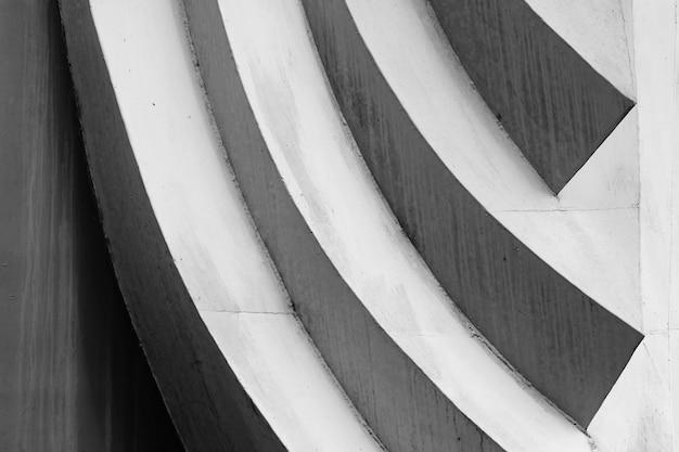 Líneas abstractas de arquitectura de fondo