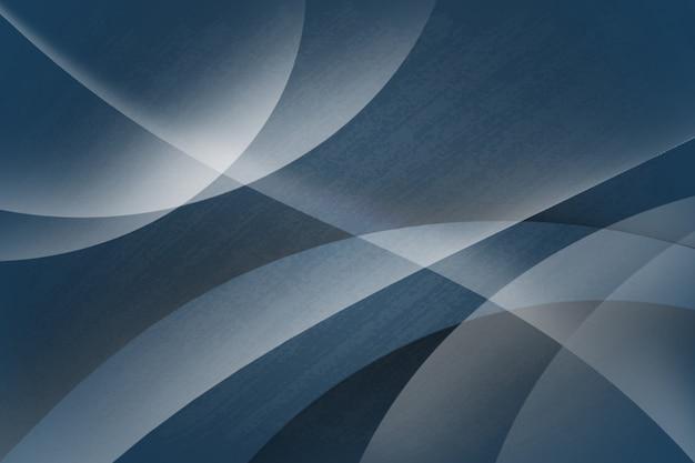 Líneas azules poligonales textura de fondo abstracto con copyspace