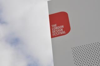 Londres festival de diseño, el festival