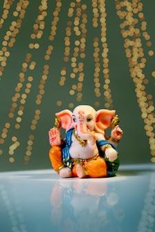 Lord ganesha, festival de ganesh