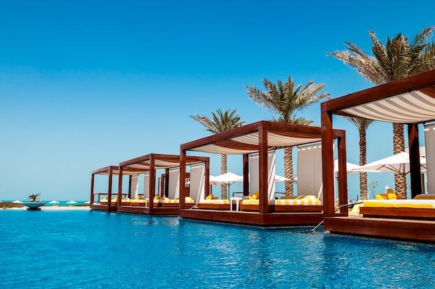 Lugar de lujo resort
