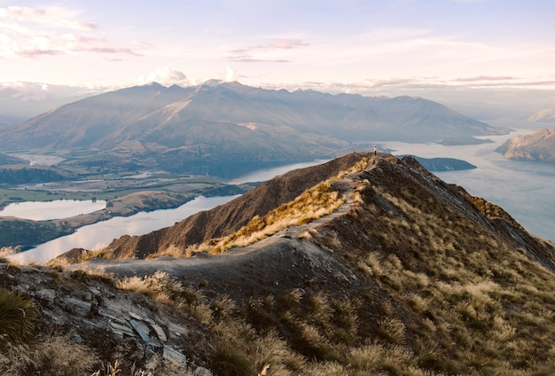 Uno de los lugares más instagrammables en nueva zelanda