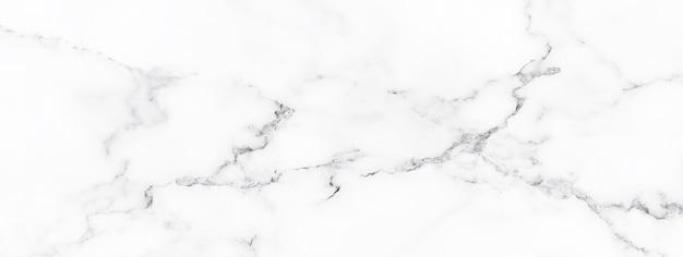 El lujo de la textura de mármol blanco y el fondo para el trabajo de arte del patrón de diseño. mármol con alta resolución