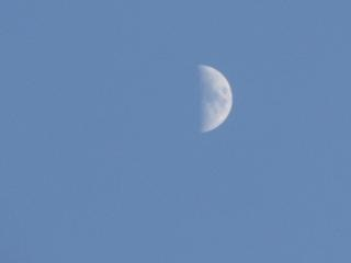La luna, hartford