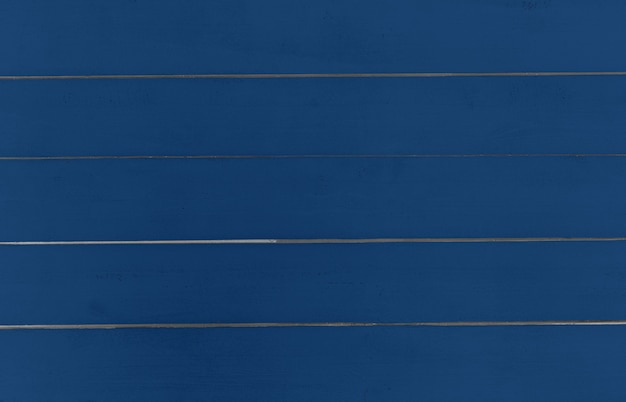 Madera clásica azul oscura