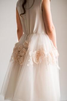 Mañana de la novia