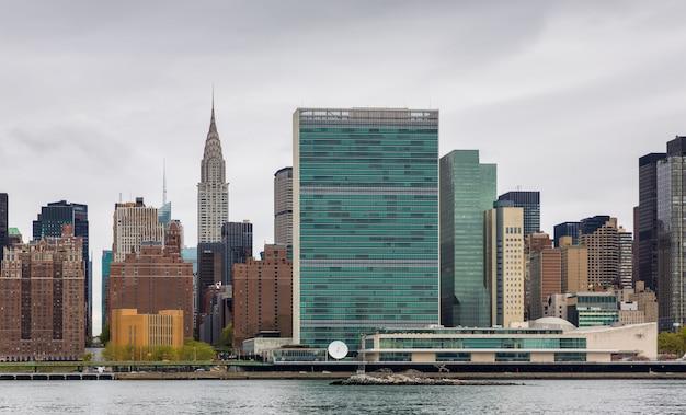 Manhattan, ciudad de nueva york
