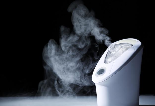 Máquina de aerosol
