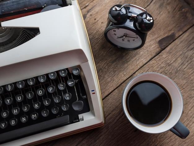 Letras Maquina De Escribir Fotos Y Vectores Gratis