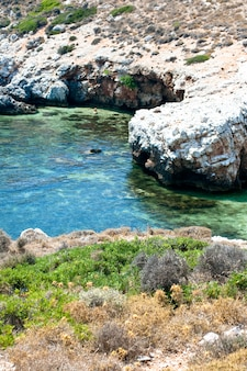 Mar de cefalonia