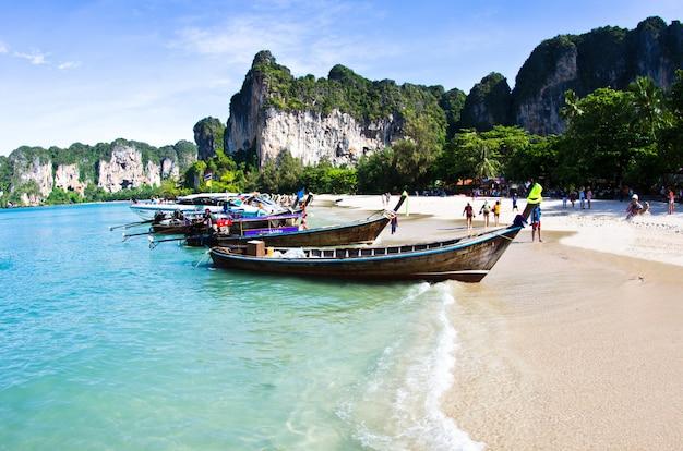 Mar en tailandia