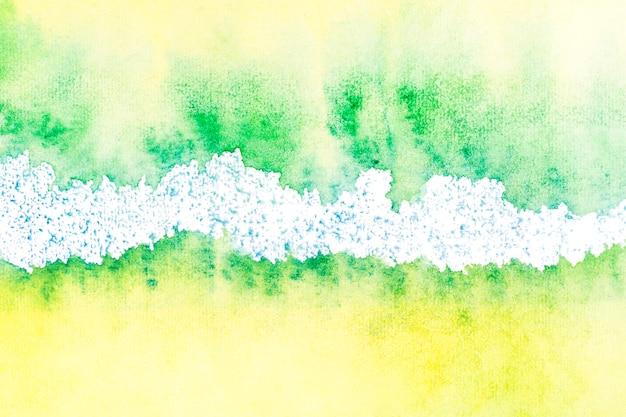 Marco completo de fondo de textura colorida