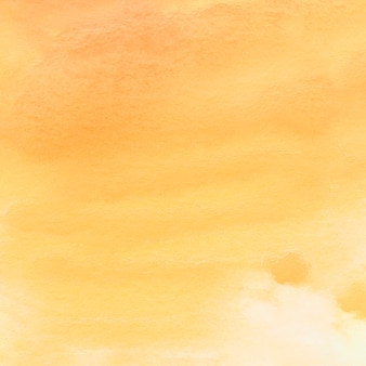 Marco completo de papel pintado color amarillo agua.