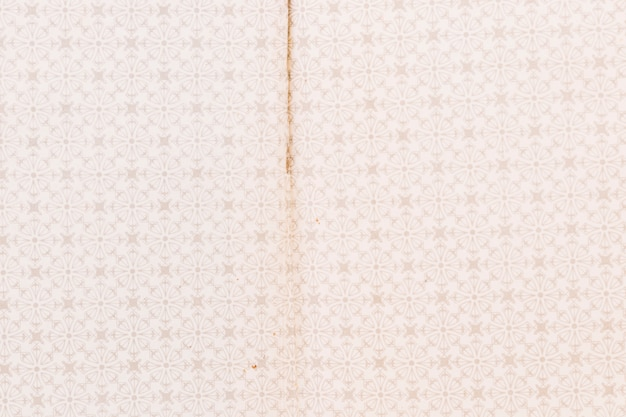 Marco completo de papel tapiz de patrón degradado