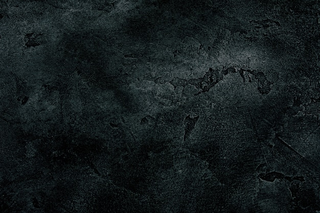 Mármol negro o fondo de hormigón
