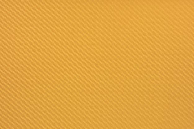 Materia prima compuesta de fibra de carbono de oro