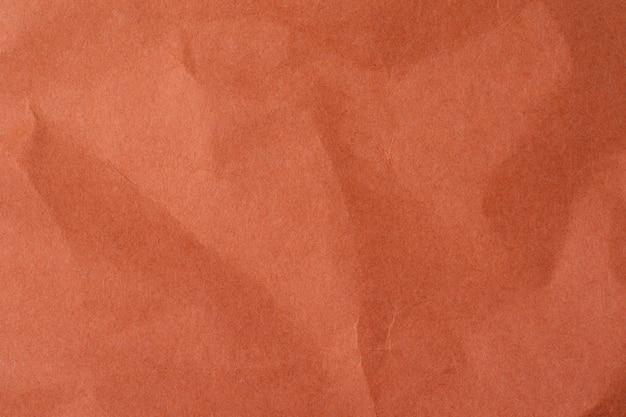 Material de papel de vista superior