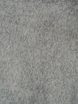 Material de textura de fieltro de primer plano