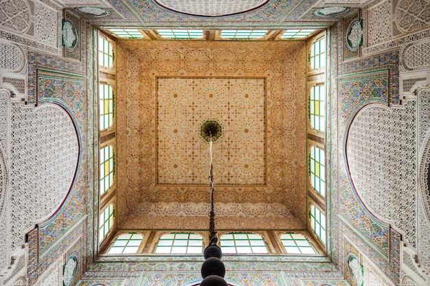 Mausoleo moulay ismail