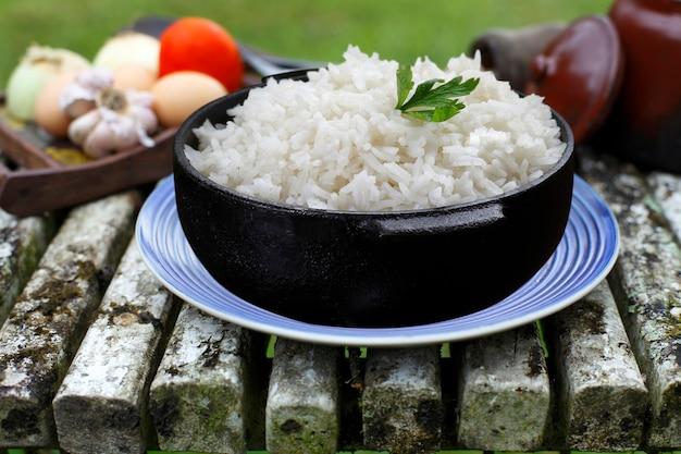 Mayonesa con patatas y zanahorias