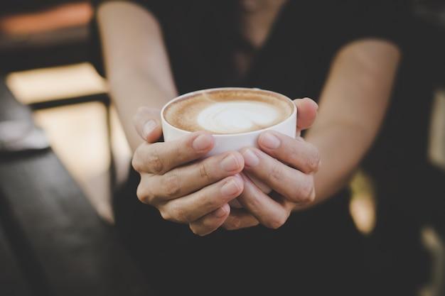 Me encanta el café
