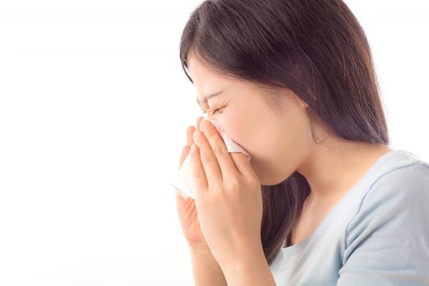 Medicina salud de los tejidos enfermos niño