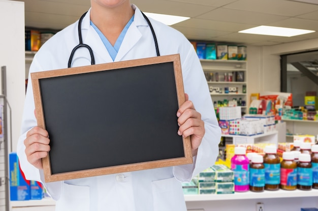 Médico del hospital medicina salud médica