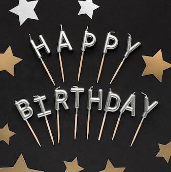 Mensaje de feliz cumpleaños