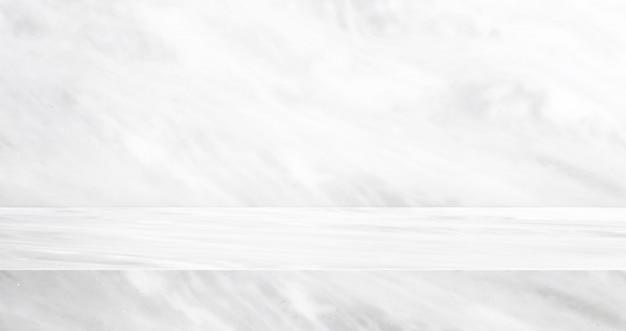 Mesa de mármol de lujo 3d con textura