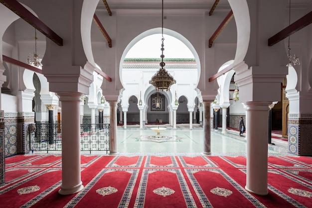 Mezquita al quaraouiyine
