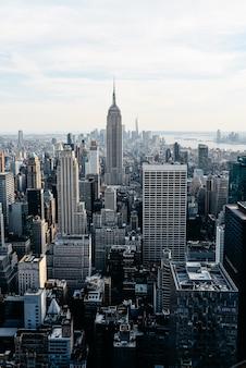 Midtown, manhattan, ciudad de nueva york, ee.