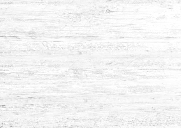 Modelo y textura de madera blancos para el fondo.
