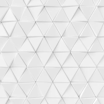 Moderna pared de azulejos. representación 3d