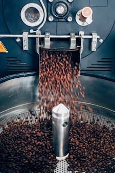 Molino de café gigante