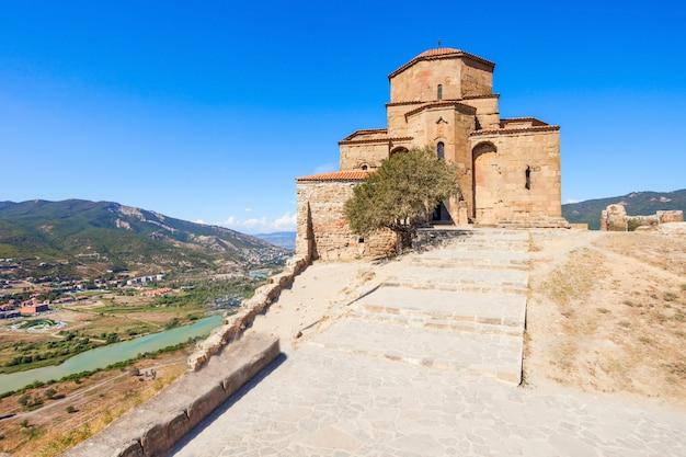 Monasterio de jvari, mtskheta