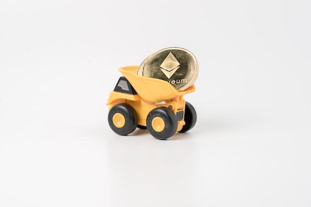 Tractores de juguetes | Fotos y Vectores gratis