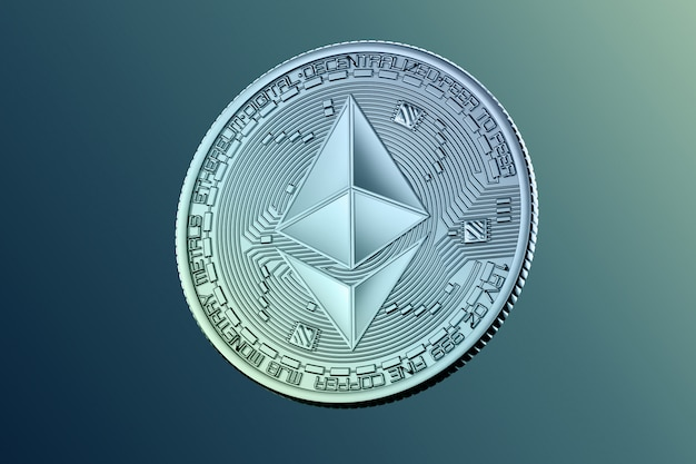 Moneda ethereum