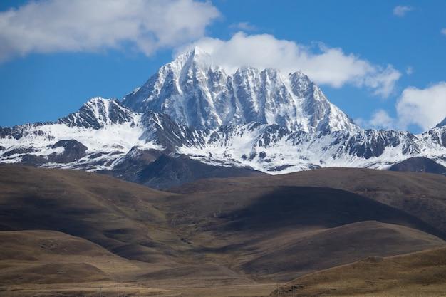 Montaña de yala